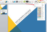 Applying And Modifying Themes In Powerpoint 2010 regarding Change Template In Powerpoint