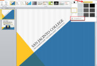 Applying And Modifying Themes In Powerpoint 2010 regarding How To Change Powerpoint Template