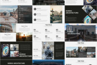 Architectural Presentation Templates | Powerpoint Design intended for Powerpoint Photo Slideshow Template