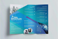 Architecture Brochure Templates Free Download With Architecture Brochure Templates Free Download