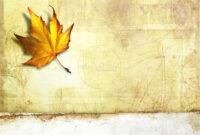 Autumn Powerpoint Template | Fall Thanksgiving Powerpoints With Regard To Free Fall Powerpoint Templates