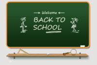 Back To School 2014 – 2015 Backgrounds For Powerpoint pertaining to Back To School Powerpoint Template