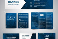 Banner, Flyers, Brochure, Business Cards, Gift Card Design Templates.. throughout Advertising Cards Templates