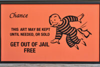 Behar 2019: Get-Out-Of-Jail-Free Card : The Oisvorfer Ruv intended for Get Out Of Jail Free Card Template