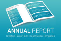 Best Annual Report Powerpoint Presentation Templates Designs throughout Annual Report Ppt Template