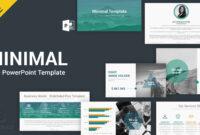 Best Free Presentation Templates Professional Designs 2019 regarding Powerpoint Photo Slideshow Template
