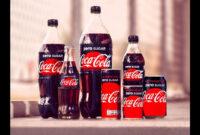 Best Power Point Presentation Of Coca-Cola Project regarding Coca Cola Powerpoint Template