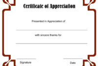 Blank Certificate Templates To Print | Blank Certificate regarding Soccer Certificate Templates For Word