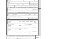 Blank Speeding Ticket – Fill Online, Printable, Fillable pertaining to Blank Parking Ticket Template