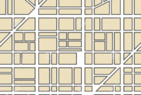 Blank Street Map Template. Blank Street Map Template Draw A inside Blank City Map Template