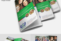 Brochure Template Ai Layout Blank Format Simple A4 Templates intended for Ai Brochure Templates Free Download