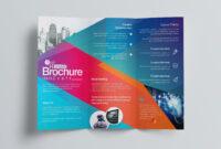 Brochure Template Archives – Atlantaauctionco regarding Ngo Brochure Templates