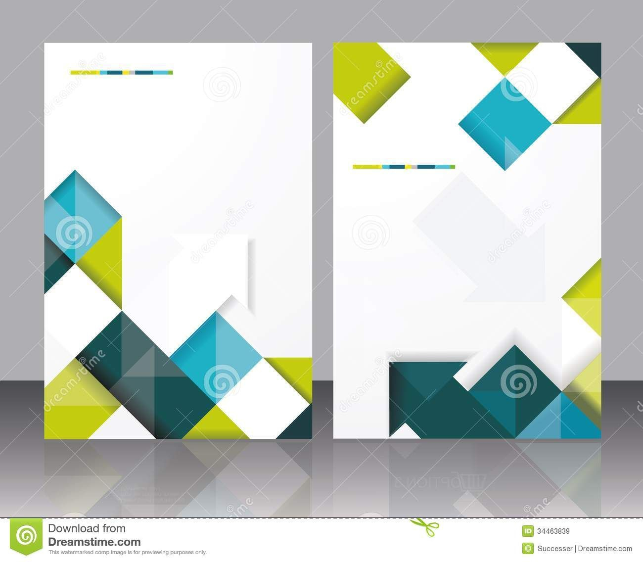 Brochure Template Design Royalty Free Stock Photos - Image With Regard To Creative Brochure Templates Free Download