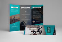 Brochure Templates | Design Shack with regard to Fancy Brochure Templates
