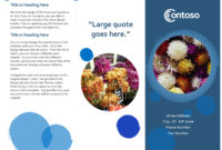 Brochures – Office Pertaining To Medical Office Brochure inside Medical Office Brochure Templates