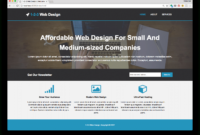 Build A Real-World Html5 & Css3 Responsive Website From for Html5 Blank Page Template