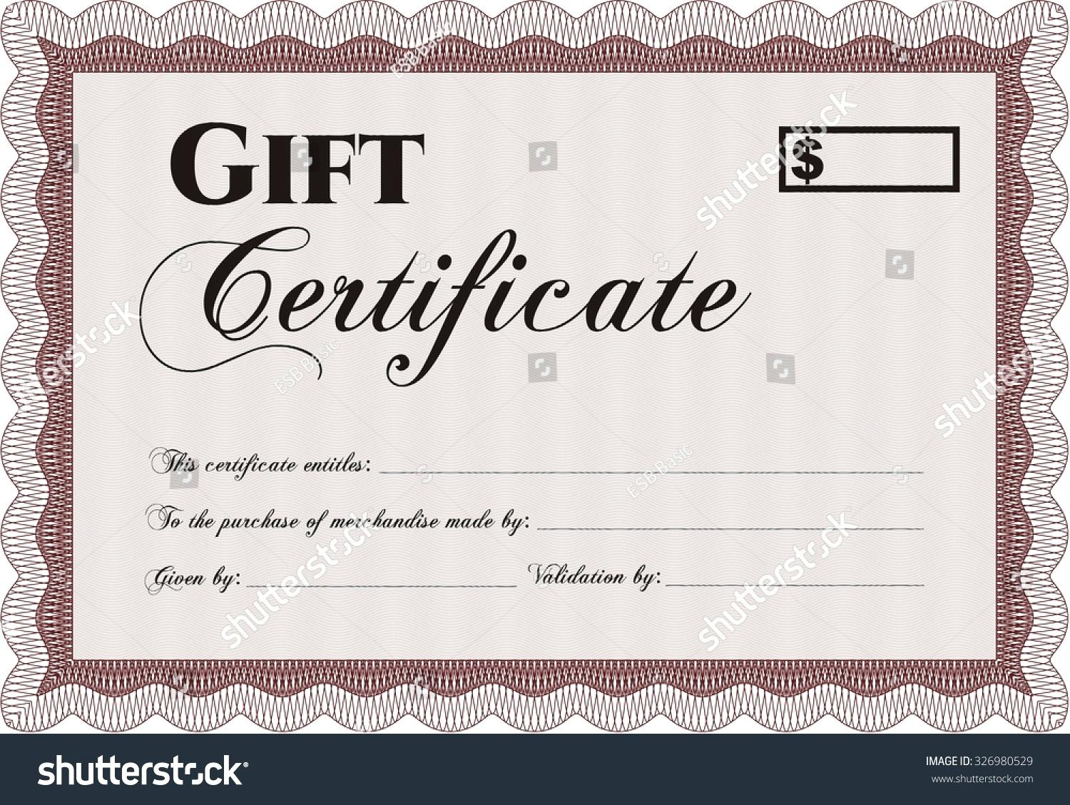 Bunch Ideas For This Certificate Entitles The Bearer Inside This Certificate Entitles The Bearer To Template