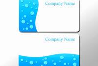 Business Card Format Photoshop Template Cc Beautiful For regarding Business Card Size Template Psd