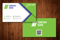 Business Card Free Vector Art – (109,812 Free Downloads) for Templates For Visiting Cards Free Downloads