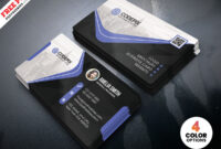 Business Card Psd Templatepsd Freebies On Dribbble within Calling Card Psd Template