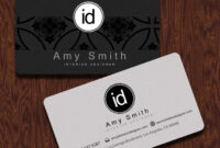 Business Cards For Teachers Templates Free – Caquetapositivo in Business Cards For Teachers Templates Free