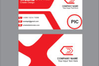 Business Cards, Free Cdr ( Vector 2019 ) Download for Templates For Visiting Cards Free Downloads