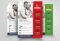 Business Training Agency Flyerbusiness Flyers On with Training Brochure Template