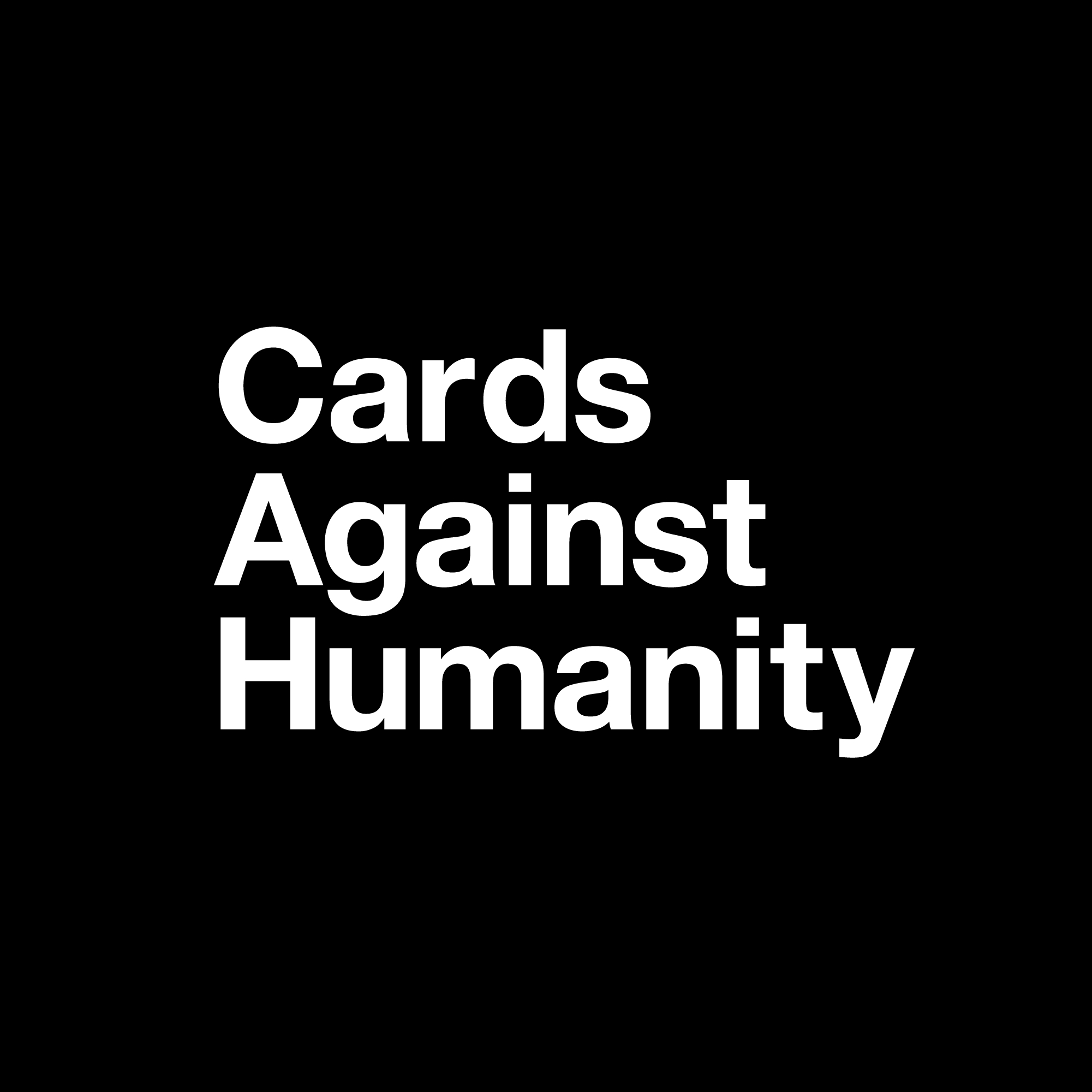 Cards Against Humanity - Wikipedia Intended For Cards Against Humanity Template