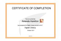 Celebrate Success With Moodle's Custom Certificate | Moodle Inside Best Teacher Certificate Templates Free