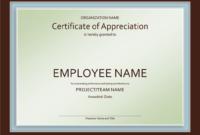 Certificate Powerpoint Template Filename | Elsik Blue Cetane pertaining to Award Certificate Template Powerpoint