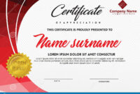 Certificate Template With Polygonal Style And Modern Pattern with regard to Workshop Certificate Template