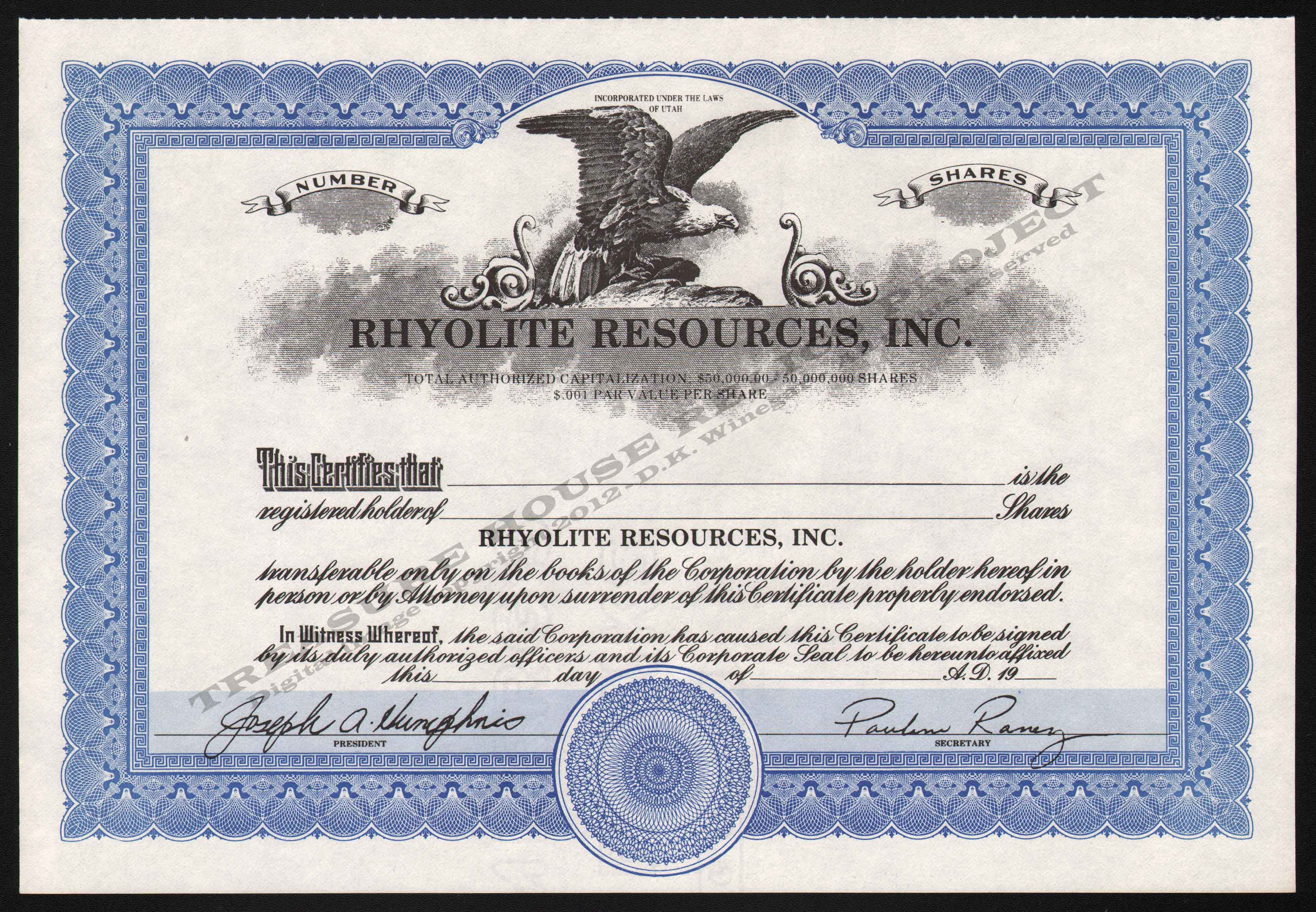 Certificate Templates: Corporate Bond Certificate Template Inside Corporate Bond Certificate Template