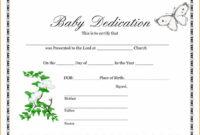 Certificate Templates: Sample Birth Certificates throughout Birth Certificate Templates For Word