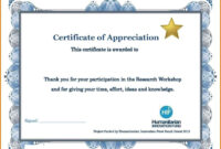 Certificates: Charming Ms Word Certificate Template Sample within Template For Certificate Of Appreciation In Microsoft Word
