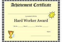 Certificates: Mesmerizing Fun Certificate Templates Example regarding Funny Certificates For Employees Templates