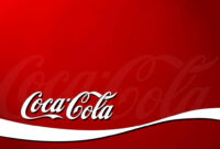 Coca-Cola Backgrounds – Wallpaper Cave with Coca Cola Powerpoint Template