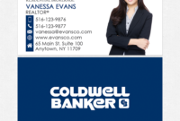Coldwell Banker Business Cards | Business Cards In 2019 With Regard To Coldwell Banker Business Card Template