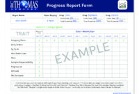 Company Progress Report Ppt – Guatemalago inside Company Progress Report Template