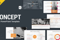 Concept Free Powerpoint Presentation Template – Free in Free Powerpoint Presentation Templates Downloads