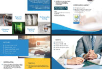 Consultancy, Training Company – Brochure Design #brochure in Training Brochure Template