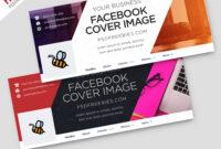 Corporate Facebook Covers Free Psd Template | Psdfreebies regarding Facebook Banner Template Psd