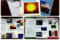 Country Research Project – Travel Brochure   Classroom Theme for Country Brochure Template