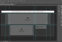 Creating Banner Images Using A Template – Documentation For pertaining to Adobe Photoshop Banner Templates