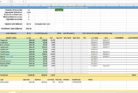 Credit Card Utilization Tracking Spreadsheet | Life Hacks with regard to Credit Card Interest Calculator Excel Template