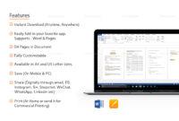 Customer Visit Report Template for Customer Visit Report Format Templates