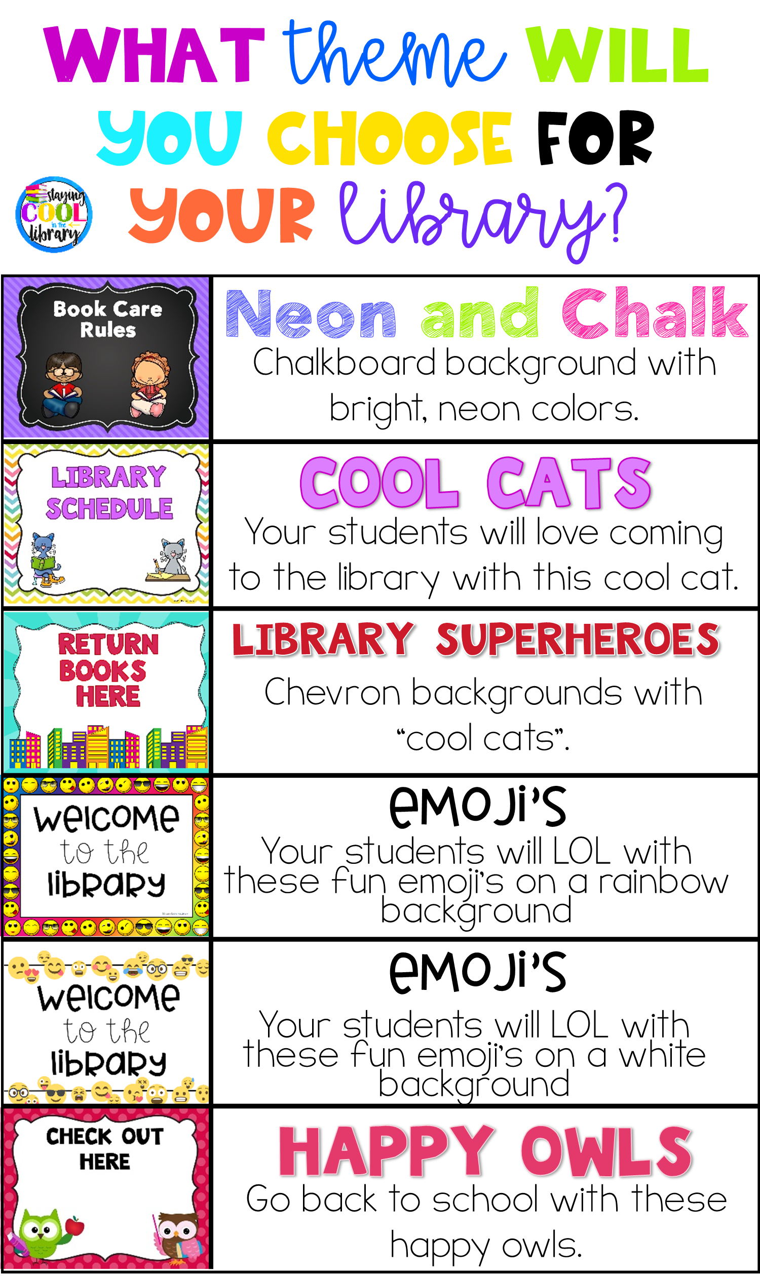 Decorate Your School Library With One Of These Bulletin Inside Bulletin Board Template Word