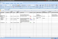 Defect Tracking Template Xls throughout Bug Report Template Xls