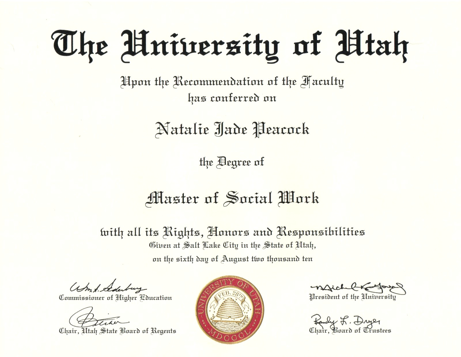 Degree Certificate Template Portablegasgrillweber Com In Masters Degree Certificate Template