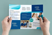 Dental Flyer Template Free – Wovensheet.co pertaining to Medical Office Brochure Templates