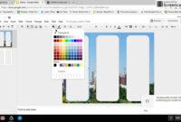 Design 1 Google Slides Brochure with Brochure Template For Google Docs